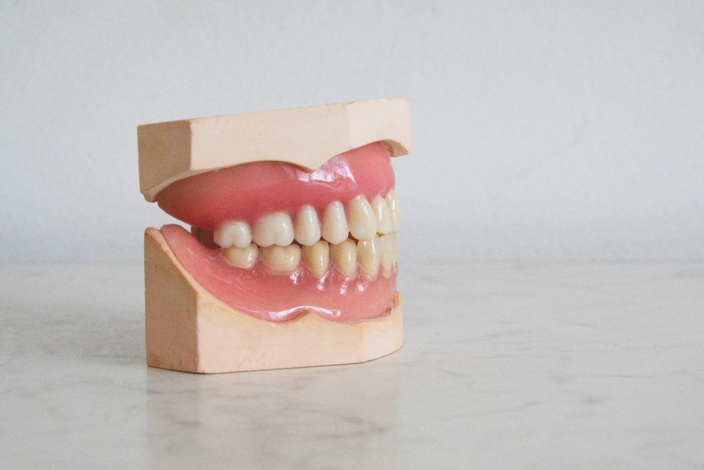 How to get rid of yellow teeth